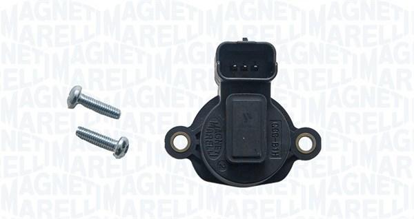 Ventilová jednotka hydr. agregátu automatickej prevodovky MAGNETI MARELLI