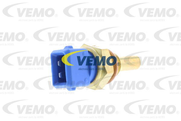 Snímač teploty oleja VEMO