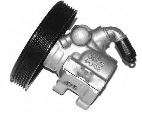 Hydraulické čerpadlo pre riadenie GENERAL RICAMBI