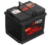 A-Tech autobatéria 12V/45Ah