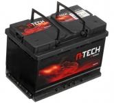 A-Tech autobatéria 12V/74Ah