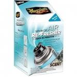Meguiars air re-fresher odor eliminator - DEZINFEKCIA ...