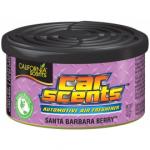 California Scents Lesné ovocie (Santa Barbara ...
