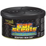 California Scents Nové auto (New car)