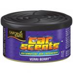 California Scents Bobuľový mix (Verri Berry)