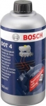 Brzdová kvapalina BOSCH DOT4 0,5L