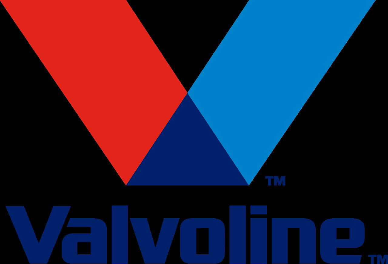 Mazací plán Valvoline